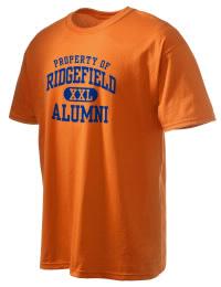 Ridgefield High School Alumni