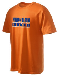 William Blount High School Alumni