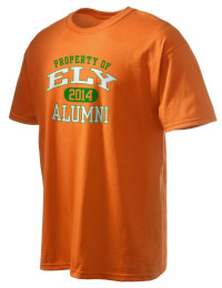 Blanche Ely High School Alumni