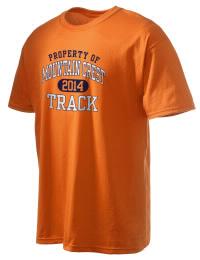 Mountain Crest High School Track