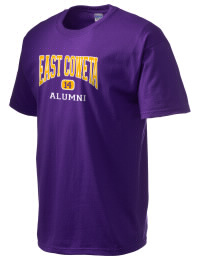 East Coweta High School Alumni