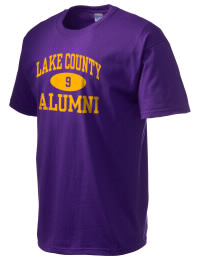 Lake County High SchoolAlumni