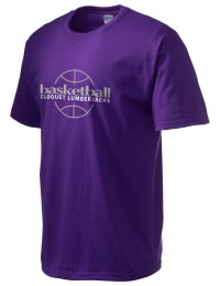 Cloquet High SchoolBasketball