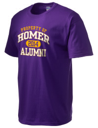 Homer High School Alumni