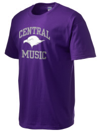 Omaha Central High SchoolMusic