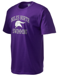 Niles North High School Swimming