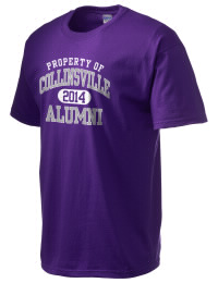 Collinsville High School Alumni