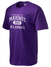 Marinette High School Alumni