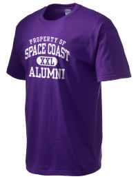Space Coast High School Alumni