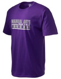 Manual Arts High School Alumni