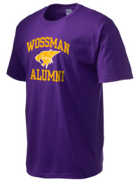 Wossman High School Alumni
