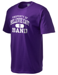 Bellevue East High School Band