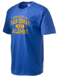 San Dimas High School Alumni