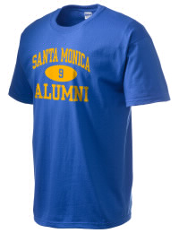 Santa Monica High School Alumni