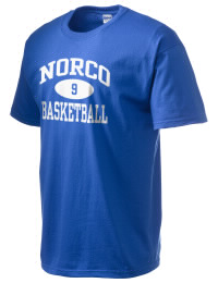 Norco High School Basketball