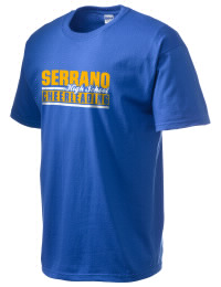 Serrano High School Cheerleading