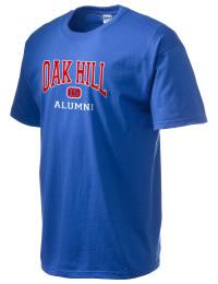 Oak Hill High School Alumni