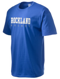 Rockland High School Hockey
