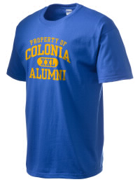 Colonia High School Alumni