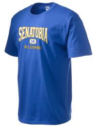 Senatobia High School Alumni