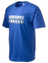 Harrisonville High School Alumni