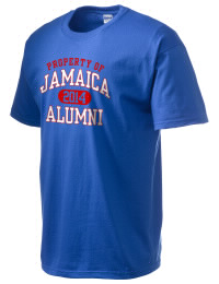 Jamaica High School Alumni