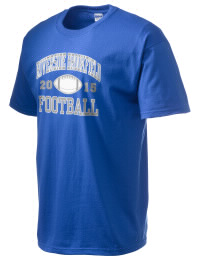 Riverside Brookfield High School Football
