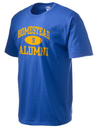 Homestead High School Alumni