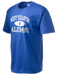 West Scranton High School Alumni