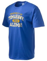 Tomahawk High School Alumni