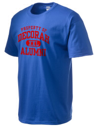 Decorah High School Alumni