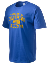 Cold Springs High School Alumni