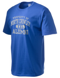 North Crowley High School Alumni