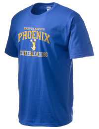 Archer High School Cheerleading