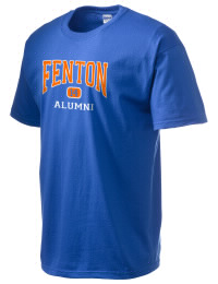 Fenton High School Alumni