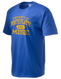 North Platte High School Music