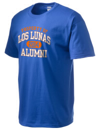 Los Lunas High School Alumni