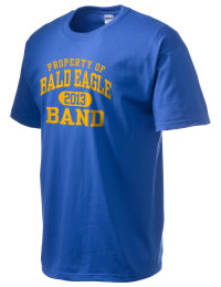 Bald Eagle High School Band