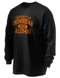 Skowhegan High SchoolAlumni