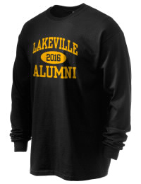Lakeville High SchoolAlumni