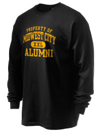 Midwest City High SchoolAlumni