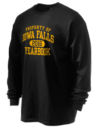 Iowa Falls High SchoolYearbook