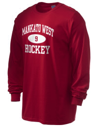 Mankato West High SchoolHockey