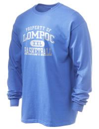 Lompoc High School Basketball