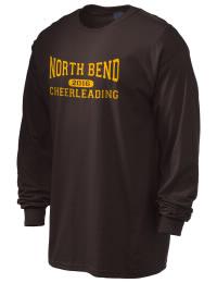 North Bend High SchoolCheerleading