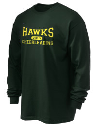 Summerville High SchoolCheerleading