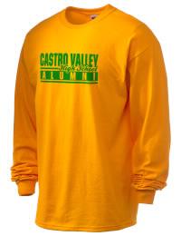 Castro Valley High SchoolAlumni