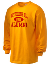 North College Hill High SchoolAlumni