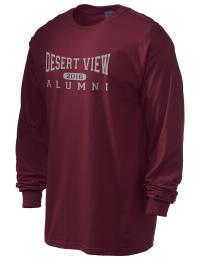 Desert View High SchoolAlumni