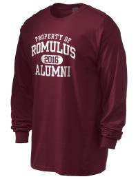 Romulus High SchoolAlumni